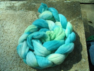 Calm Waters Fiber