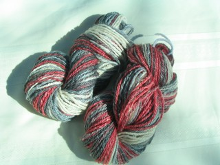 Yarn Love Handspun Yarn