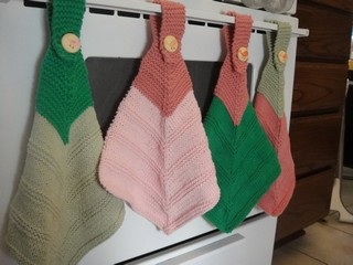 Mason-Dixon Dishcloths
